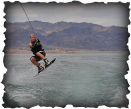 Mr. Berchtold Wakeboarding
